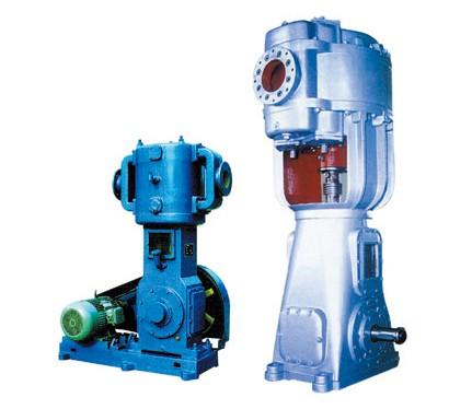 WL系列立式往复真空泵(无油)